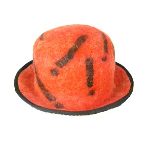 exclamation hat funky buy
