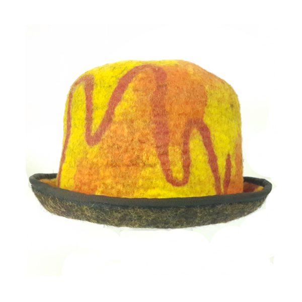 fire hat funky buy